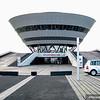 Porsche museum in  Leipzig Germany