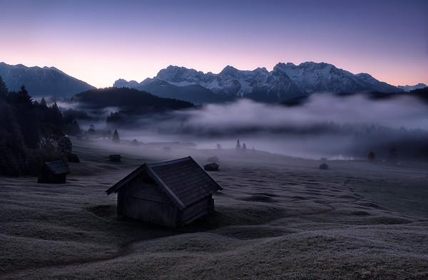 Bavarian wake-up