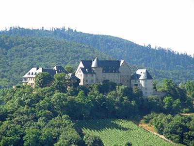 Burg Ebernburg 500 PPI