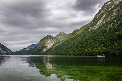 Koenigssee, Germany