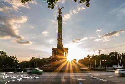 Victory Column (Siegessäule) Berlin