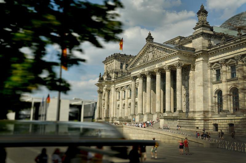 Reichstag. 2010.