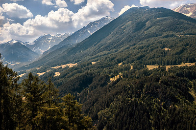 Richards___An Austrian Alpine Range