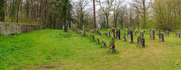 Jüdischer Friedhof, Pretzfeld