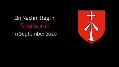 Video: Ein Nachmittag in Stralsund