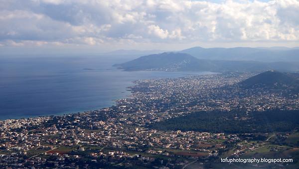 Athens favourites - 2014