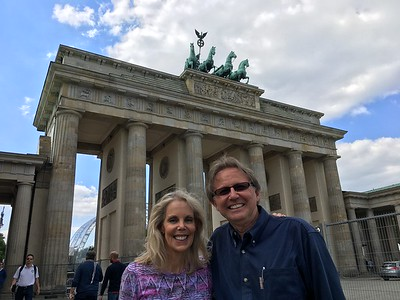Germany/Prague Pan Am Berlin Reunion May 2017