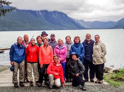 Road Scholar Alaska Sharing Gallery