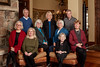 Urban Family Portrait Session