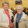 Susan Gray and Theresa Bondurant.