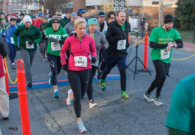 Get Lucky 5K - 2018 Race Photos