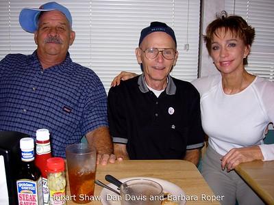 041102 - Hobart, Dan and Barb
