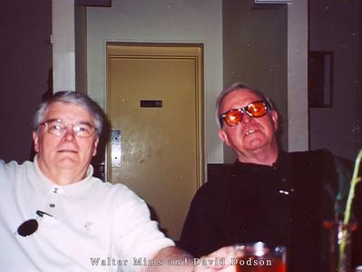 Luncheons - 2004