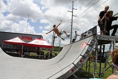 VANS Warped 2010 7.25.2010