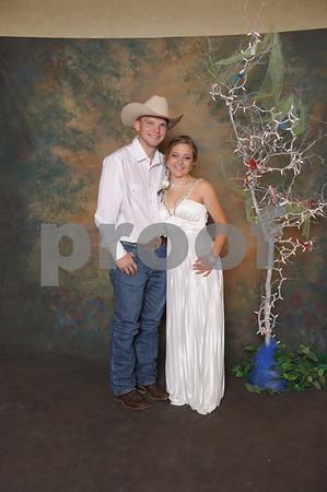 Cedar Creek Prom
