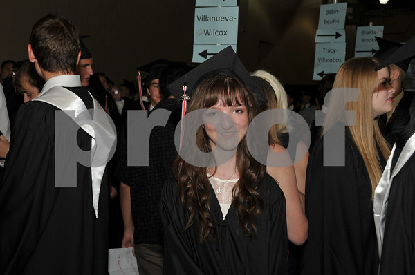 LTHS Graduation 2014