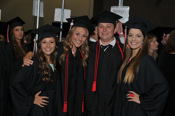 LTHS Graduation 2013