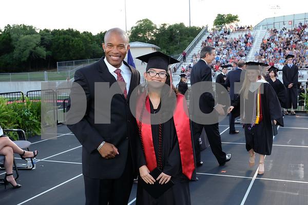 LTHS Graduation 2017