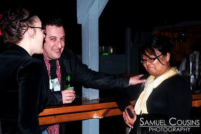 Maine Tweetup at Amigo's