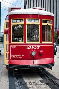 New Orleans La.