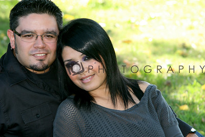 Lucia & Aaron's Engagements