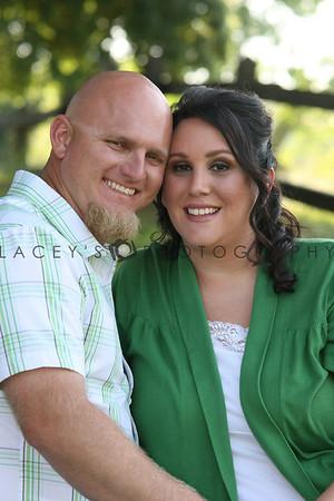 Robyn & Daniel