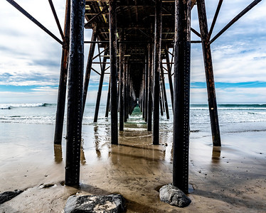 Cali Pier
