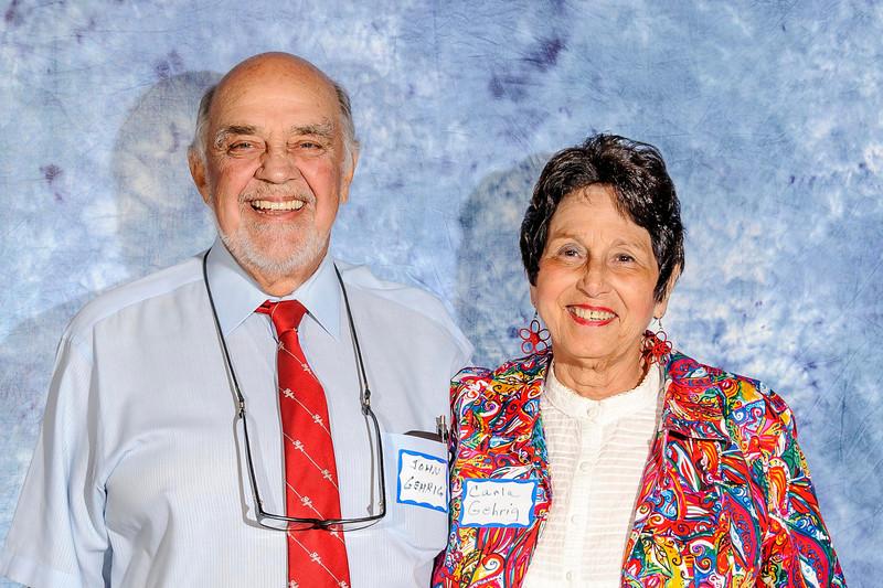 John and Carla Gehrig