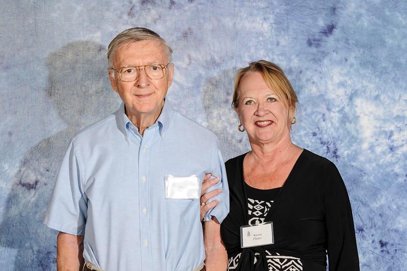 Ric and Karen Plater