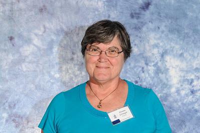 Donna Ettinger