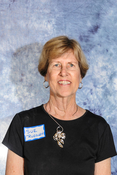 Sue Rudolf