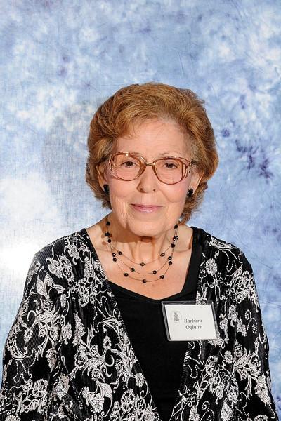 Barbara Ogburn