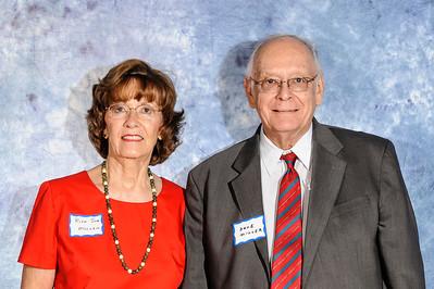 Rita Sue and Dave Miller