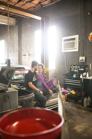 Brooke & Joey