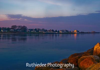 Cape Cod Canal, Massachusetts