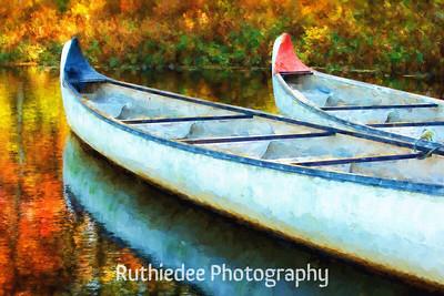 Kayak Abstraction~