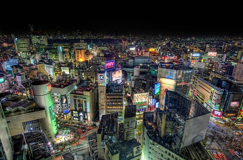 Give Me Shibuya