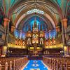 Notre-Dame - Emptied