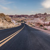 Into The Valley Of FIre