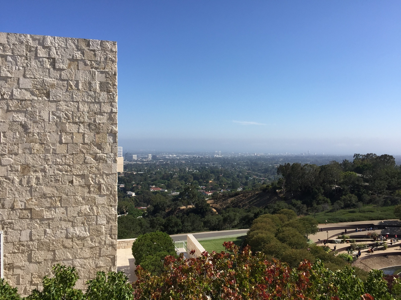 Getty Museum, Los Angeles 2017