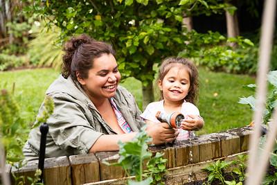 Indigenous Australian family-1195118_