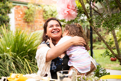 Indigenous Australian family-1194543_