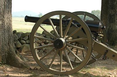 Longstreet's Position