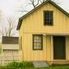 Henry Spangler Farm House