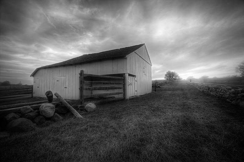 Leister Farm