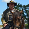 North Reenactor Photograph