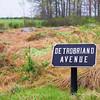 DeTrobriand Avenue