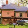 Shultz House