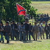 South Confederate Civil War Battalion Soldiers