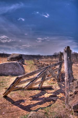 Gettysburg,Pa